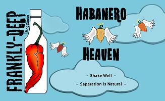 Habanero Heaven