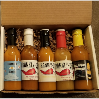 5-Bottle Variety Pack (Includes shipping!)